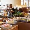 ラウンジ&シャンパンバー「ベランダ」 - 料理写真:ホテルいちおし!デザートブッフェ