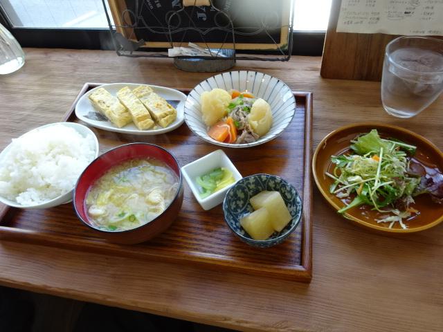 珈琲と定食 MoRiSaN