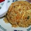 萬來軒 - 料理写真:什景炒飯(スーチンチャオファン=五目焼きめし) 600円