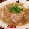 元祖熟成細麺 香来 - 料理写真: