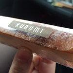 クルミ - ニューヨークチーズケーキバー
