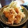 仲家 - 料理写真:牡蠣フライ定食