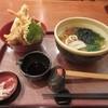 穂の香 - 料理写真:秋の季節天丼定食