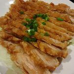 小桃園 - 油淋鶏(ユーリンチー)