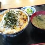 食創庵 - 810円