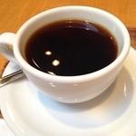 心斎橋焙煎所 - 本日のコーヒー