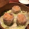中国菜館 桂花 - 料理写真:カニ身入り焼売