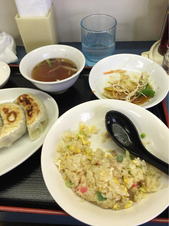 石川家食堂
