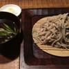 そば 月山 - 料理写真:月膳(890円)+鴨汁(400円)