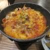 神戸元町ドリア - 料理写真:海の幸のシーフードトマトクリームドリア