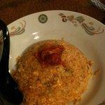 カンちゃん - キムチ炒飯