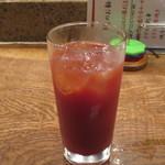 助格 - カシスオレンジ