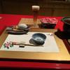 やまき - 料理写真:カウンター
