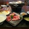 味覚園 - 料理写真:欲張りセット