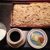 そば処仙波 - 料理写真:特選せいろ