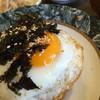 新代官 - 料理写真:キムチチャーハン