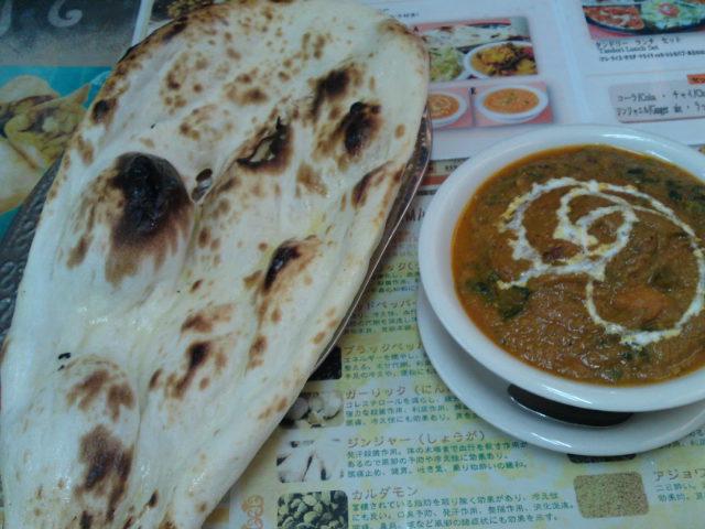 インド・ネパール料理 シャマーマハル みのり台店