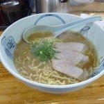 えぞっ子ラーメン - 味噌ラーメン 2015年11月
