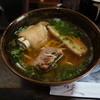 すーまぬめぇ - 料理写真:スペシャル(700円) 豚足がうまい