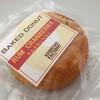 亀戸ファクトリー - 料理写真:焼きドーナツラムクランベリー130円