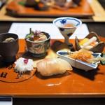 鎌倉山倶楽部 - 前菜