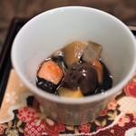 鎌倉山倶楽部 - あんみつが美味しい