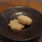 ミンカ - 焼菓子のサービスアップ