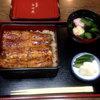 島田屋 - 料理写真:うな重松2900円