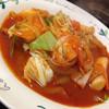 ミセス ユン - 料理写真:トッポギ