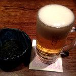吉今TOKYO - プレミアム生ビール熟撰