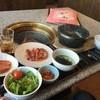 いちばん - 料理写真:選べるランチセット¥1180+税