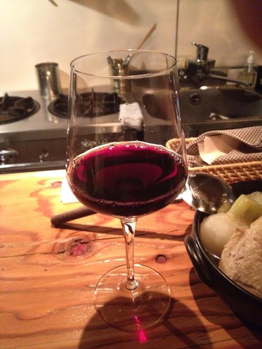 葡萄酒小屋
