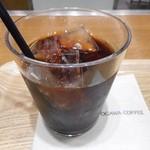 OGAWA COFFEE  - オリジナルアイス 2015.10