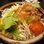和食会席 漁師の里 - 料理写真: