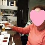 創作串揚 つだ - 一口サイズのビール