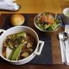 鈴懸 - 料理写真:ビーフシチューランチ