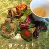 ラ・ボッカ - 料理写真:前菜盛り合わせ