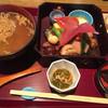 味亭 山崎屋 - 料理写真:茶がゆ御膳