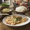 焼き肉の店 七輪 - 料理写真:ホルモン