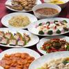 ユーヨーテラスサッポロ  - 料理写真:中華美選