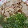 かわせ天王 - 料理写真:特製中華そば♪
