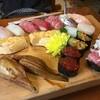 島寿し - 料理写真:私と貴女の愛の鮨