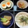 千秋こまち - 料理写真:先付4点