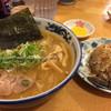 らーめん 菊次郎 - 料理写真:らーめん 菊次郎の味噌ラーメン