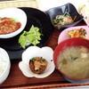 みやび - 料理写真:日替わりランチ(1080円)