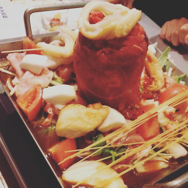 神戸 肉バル×モンド