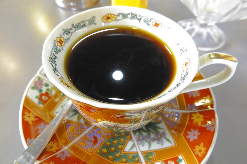 軽食喫茶 イレブン