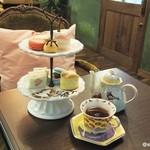 Cafe Otogi - アリスのティーパーティ