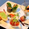 柿の木 - 料理写真: