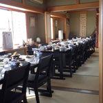 鮨源 - 宴会2